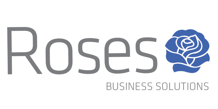 Roses Business Solutions - Logotype